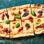 Veganuary Offer at Zizzi Bedford